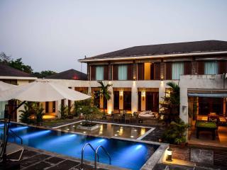 Case Vera, a hidden gem in Assagao - Siolim vacation rentals