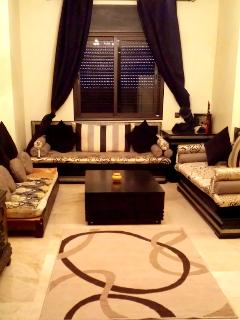Luxury Apartment - Gueliz New Town and near medina - Morocco vacation rentals