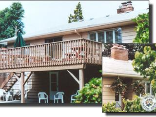 Hostess House Bed & Breakfast - Portland vacation rentals