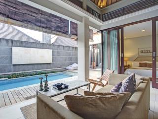 Ikona Villa Seminyak  (2 BR) with Private Pool - Kuta vacation rentals