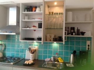 furnished apt near beach and shops - The Hague vacation rentals