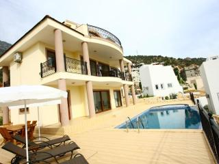 4 bedrooms villa sedef - Kalkan vacation rentals