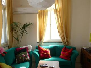 Yona Hanavi 1Br apartment /Jerusalem beach - Tel Aviv vacation rentals
