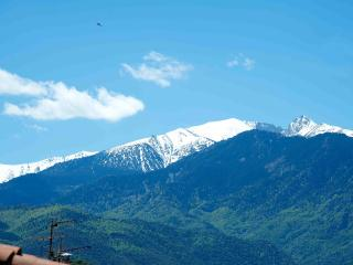 Beautiful village house, amazing  mountain views - Pyrenees-Orientales vacation rentals