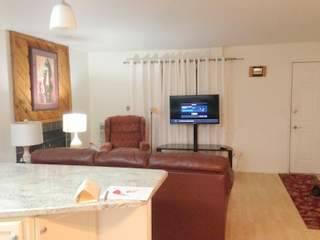 Living Room1 - 2 Bedroom 2 Bath Furnished Boulder CO Condo - Boulder - rentals