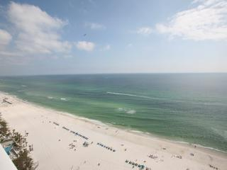 Sterling Reef Condo with Gulf Front Bedroom!!! - Panama City Beach vacation rentals