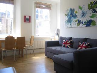 Comfortable Central London Apartment, In Fitzrovia, Near Oxford Street - London vacation rentals