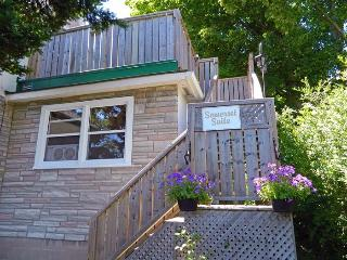 Somerset Suite - Prince Edward County vacation rentals