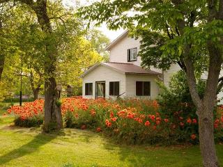 Bayview Cottage - Prince Edward County vacation rentals