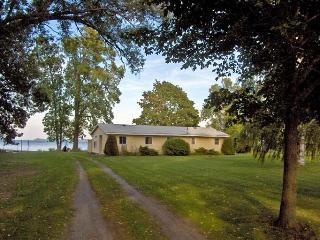 Clintwood Cottage - Prince Edward County vacation rentals