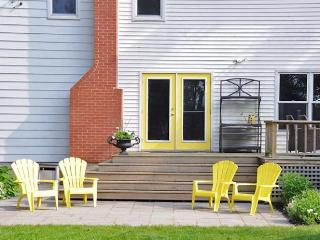 Gwyn Haven - Prince Edward County vacation rentals