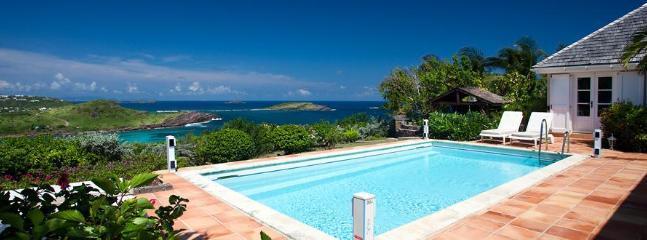 3 Bedroom Villa in Petit Cul de Sac - Petit Cul de Sac vacation rentals