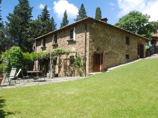 La Commenda - Radda in Chianti vacation rentals