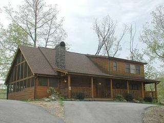ER3 - BEST OF BOTH WORLDS - Pigeon Forge vacation rentals