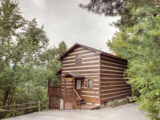 ER17 - PERFECT GETAWAY - Pigeon Forge vacation rentals