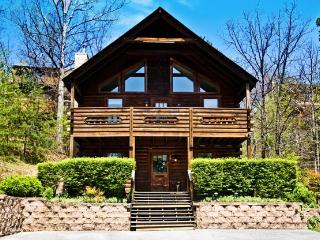 ER24 - EAST VIEW - Pigeon Forge vacation rentals