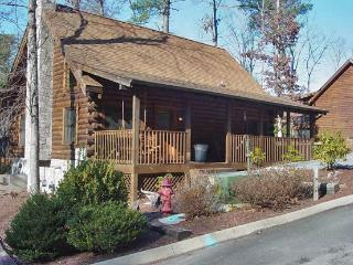 ER224 - SOUTHERN COMFORT - Pigeon Forge vacation rentals