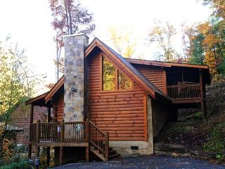 ER262 - TUCKED AWAY - Pigeon Forge vacation rentals