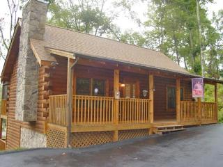 ER311 - CHANTICLEER - Pigeon Forge vacation rentals