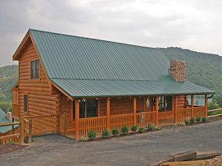 ERN864 - THE CEDARS - Pigeon Forge vacation rentals