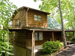 HOLLY MOUNTAIN - Gatlinburg vacation rentals