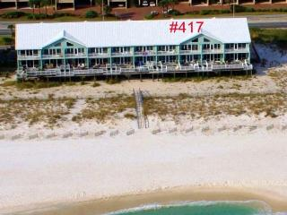 White Sands #417 - Pensacola Beach vacation rentals