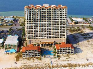 Beach Club #906 - Pensacola Beach vacation rentals