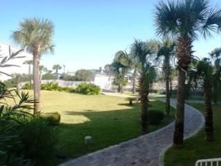 Tybee Island Beachside Colony Resort - Tybee Island vacation rentals