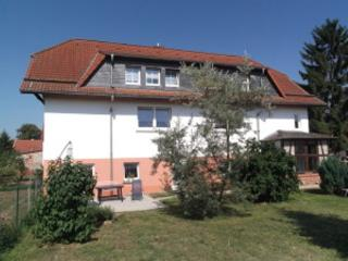 Vacation Apartment in Bischofroda - 1076 sqft, affordable, natural, comfortable (# 4903) - Nazza vacation rentals