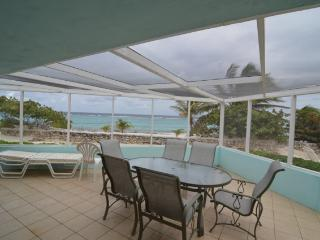 Rum Point Oceanfront 2BR Condo at Cayman Kai - Rum Point vacation rentals