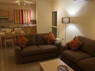 Tia Apartment - 85305 - Famagusta vacation rentals