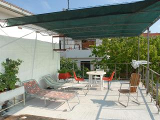studio for two with big terrace - Supetar vacation rentals