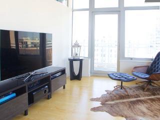 Loft Two Bedroom - Chicago vacation rentals