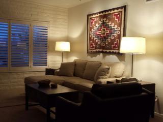 Mid-Town Pied-à-terre: Navajo Suite - Tucson vacation rentals