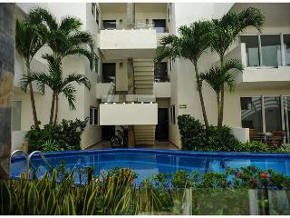 Five Star Condo Best Location Reasonably Price on MAMITAS BEACH & 5TH AVENUE - Playa del Carmen vacation rentals