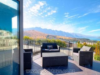 Peregrine Views - New Zealand vacation rentals
