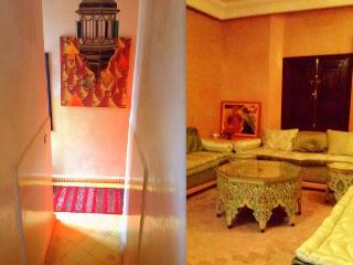 Beautiful, Peaceful Villa - Mohammed VI area of Marrakech - Marrakech vacation rentals