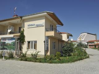 Thermal Villa Rental in Afyonkarahisar - Turkey - Sadikbey vacation rentals