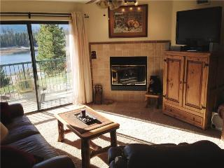 LAKE FOREST 101B - Frisco vacation rentals
