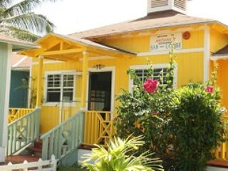 House on Private Beach Andros Bahamas - Andros vacation rentals