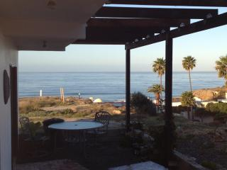 Guarded New Spanish Oceanside Romantic Beach House - Rosarito vacation rentals
