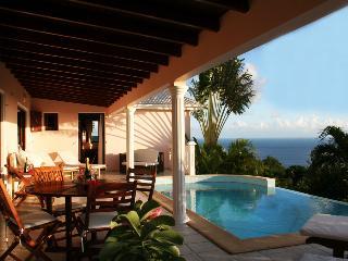 Villa La Dorade - Saint Barts - Saint Barthelemy vacation rentals
