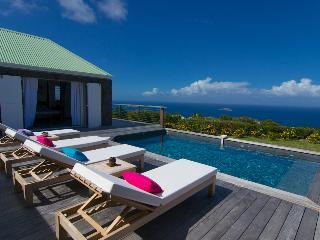 Villa Kawai - Saint Barts - Vitet vacation rentals