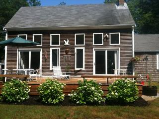 170 A Main Street 121196 - East Orleans vacation rentals