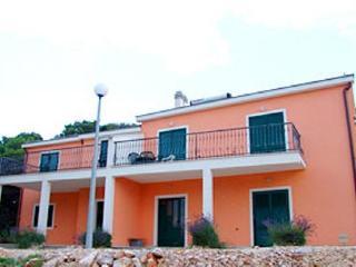 Apartments Ružmarin - 29561-A3 - Rogoznica vacation rentals