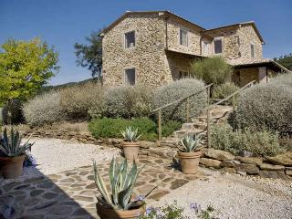 Santa Barbera - Scansano vacation rentals