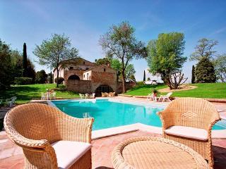 Villa Montemaggiore - Montemaggiore al Metauro vacation rentals