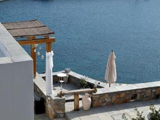 AEGEAN BALCONY - Sifnos vacation rentals