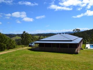 Fosterton Lodge, Barrington Tops - Dungog vacation rentals