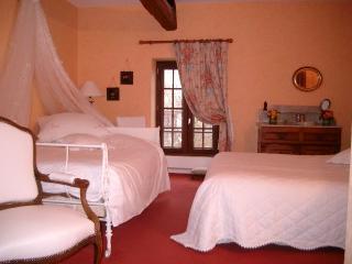 appartement au bardo - Tunisia vacation rentals